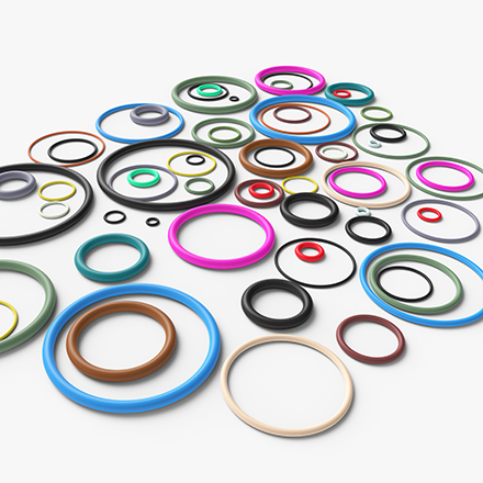 O-Rings of all sizes