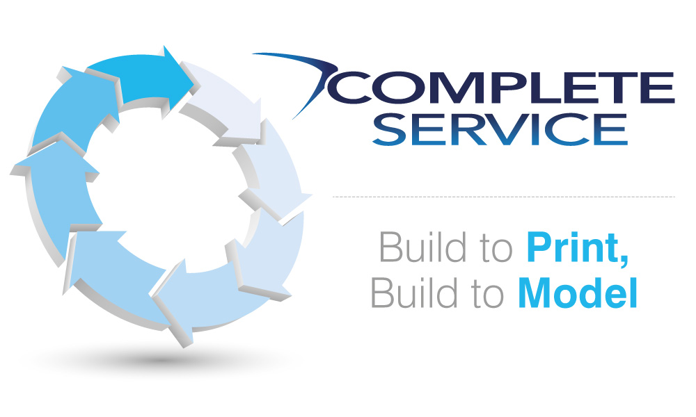 Complete Service Solution
