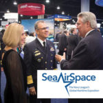 Let's meet up at the Navy League Show – Sea, Air and Space Expo April 3-5, 2017